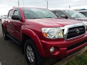 2006 Toyota tacoma tacoma v6 4wd sb for Sale in Manassas, VA