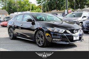2017 Nissan Maxima for Sale in Frederick, MD