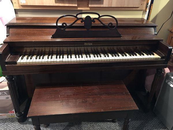 Sonnys Piano TV   Piano Gallery   Used Steinways For Sale ...