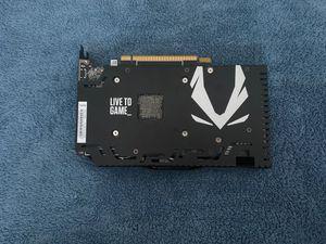 ZOTAC GAMING GeForce RTX 2070 SUPER MINI for Sale in San Carlos, CA