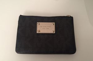 Michael Kors Small Black Wallet for Sale in San Diego, CA
