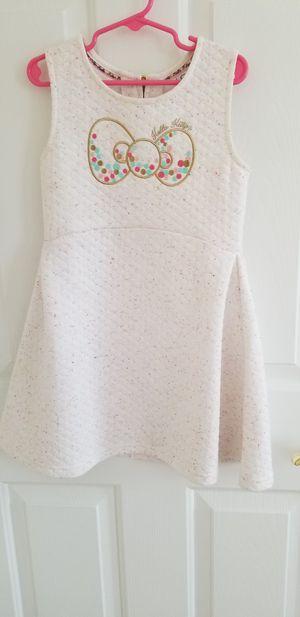 Girls Hello Kitty Dress Size 6 for Sale in Fredericksburg, VA