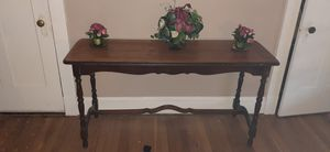 Very old antique table for Sale in Garfield Heights, OH