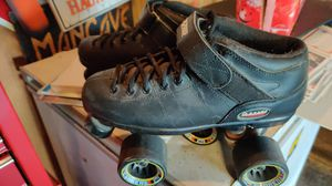 Carrera speed skates for Sale in Chicago, IL