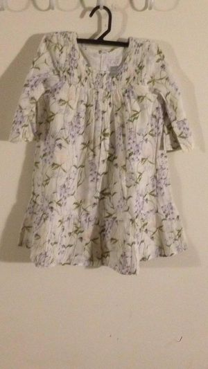Girls The Children Place Flower Dress Size 4 for Sale in Glendale, CA