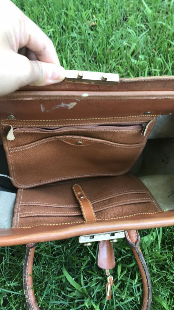 Dooney and Bourke Vintage All Weather Leather