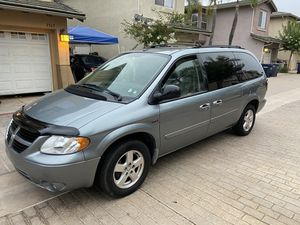 2007 Dodge Grand Caravan SXT Special edition 119,000 miles only for Sale in Escondido, CA