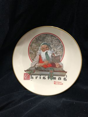 Gorham 1977 Christmas Plate for Sale in Tyler, TX