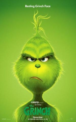 THE GRINCH (HD MOVIES ANYWHERE) digital movie code. Instant delivery! Free Shipping! (DC4) for Sale in New York, NY