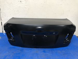 07 - 11 TOYOTA CAMRY TRUNK LID OEM NEW for Sale in Los Angeles, CA
