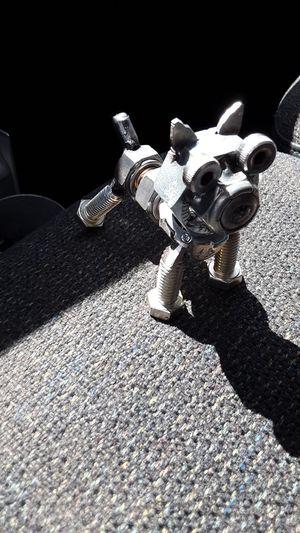 Metal dog for Sale in Burnsville, NC