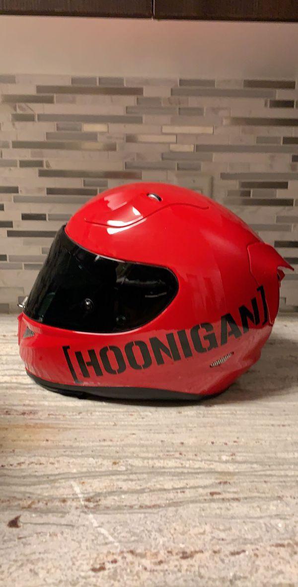 HJC Rpha11 pro custom motorcycle Helmet