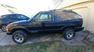 2004 Chevy Blazer (no title) for Sale in Cleveland, OH