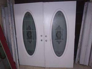 Exterior metal double door for Sale in Oakland Park, FL