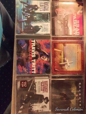 CDs for Sale in Lexington, KY