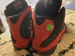 Air Jordan 13 breds (Size 11) for Sale in Tacoma, WA