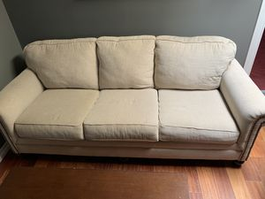 Two off white couches for Sale in Whittier, CA