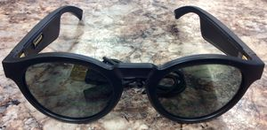 Bose Rondo Audio Bluetooth Speaker Sunglasses for Sale in Phoenix, AZ