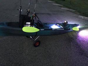 Fishing Kayak Setup for Sale in Lancaster, OH