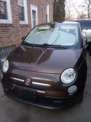 Fiat 500. 2012 for Sale in Saginaw, MI