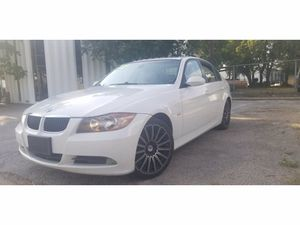 2007 BMW 3 Series for Sale in Grand Prairie, TX