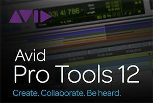 Pro tools 12, for windows for Sale in Charlotte, NC
