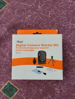 Brand New Digital Camera Set for Blogging or Production for Sale in Ormond Beach,  FL