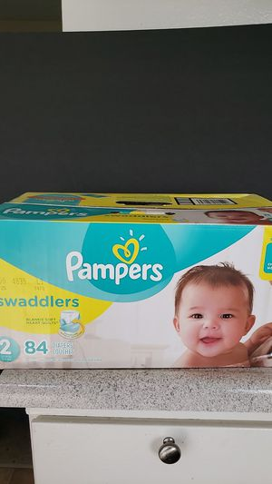 Pampers for Sale in Mission Viejo, CA