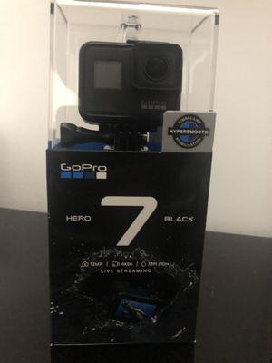 GoPro 7 for Sale in Miami, FL