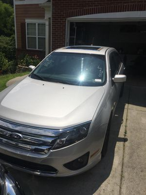 2010 Ford Fusion only has 78,000 miles for Sale in Lawrenceville, GA