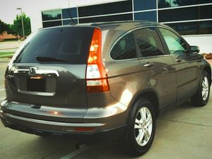 LUXURY CAR HONDA CR-V 2010 UP FOR SALE for Sale in Joliet, IL