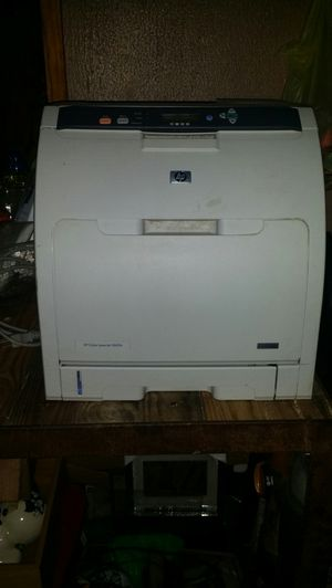 Hp printer for Sale in Canton, TX
