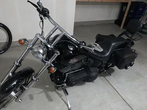 2001 Harley night train 8400 miles for Sale in San Diego, CA