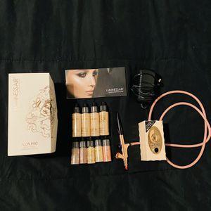 Luminess Pro Airbrush Set for Sale in Phoenix, AZ
