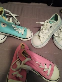 Kids New Converse for Sale in Ontario,  CA