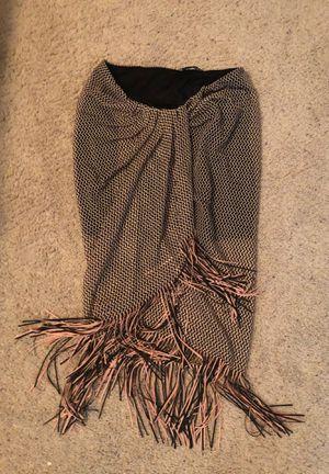 Women's fringe skirt for Sale in Sugar Land, TX
