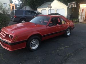 Mustang 351W street or strip for Sale in Windsor, CT