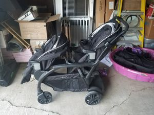 Graco duo stroller for Sale in Columbus, OH