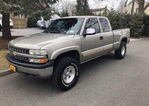 2001 Chevy Silverado 2500 for Sale in Oxford, CT