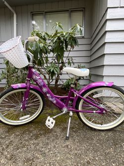 Girls Bike for Sale in Burien,  WA