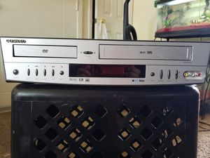 VHS DVD recorder for Sale in Denver, CO