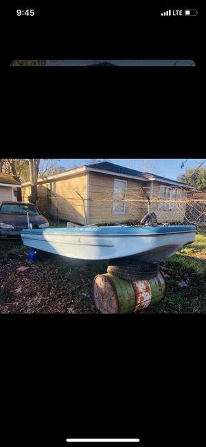 Boat for Sale in Houston, TX