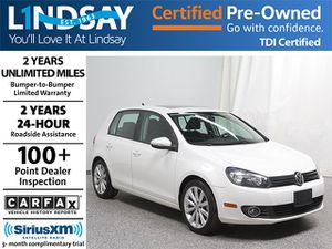 2013 Volkswagen Golf for Sale in Sterling, VA