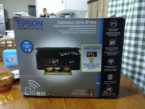 Epson exceed your vision printer for Sale in Colfax, LA