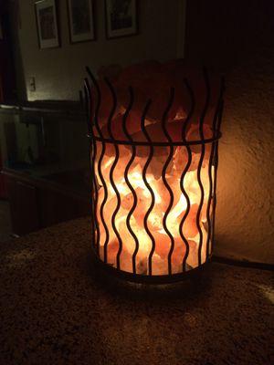 Himalayan Salt Lamp for Sale in Benbrook, TX