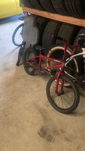 Mongoose BMX bike for Sale in Fannin, TX