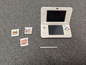 White 3DS for Sale in Hastings, MI