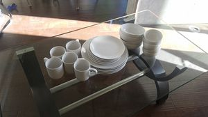 Full set of 5 everything. I can throw in silverware as well. Just trying to find them a home for Sale in Las Vegas, NV
