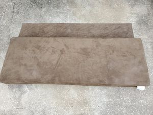 "RV CAMPER SOFA SLEEPER SEAT 20"" X 60"" X 5"" DEEP for Sale in Saint Petersburg, FL"