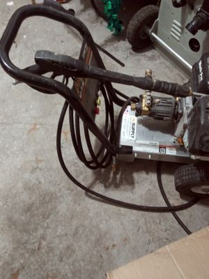 Power washer must go tomorrow for Sale in Washington, DC